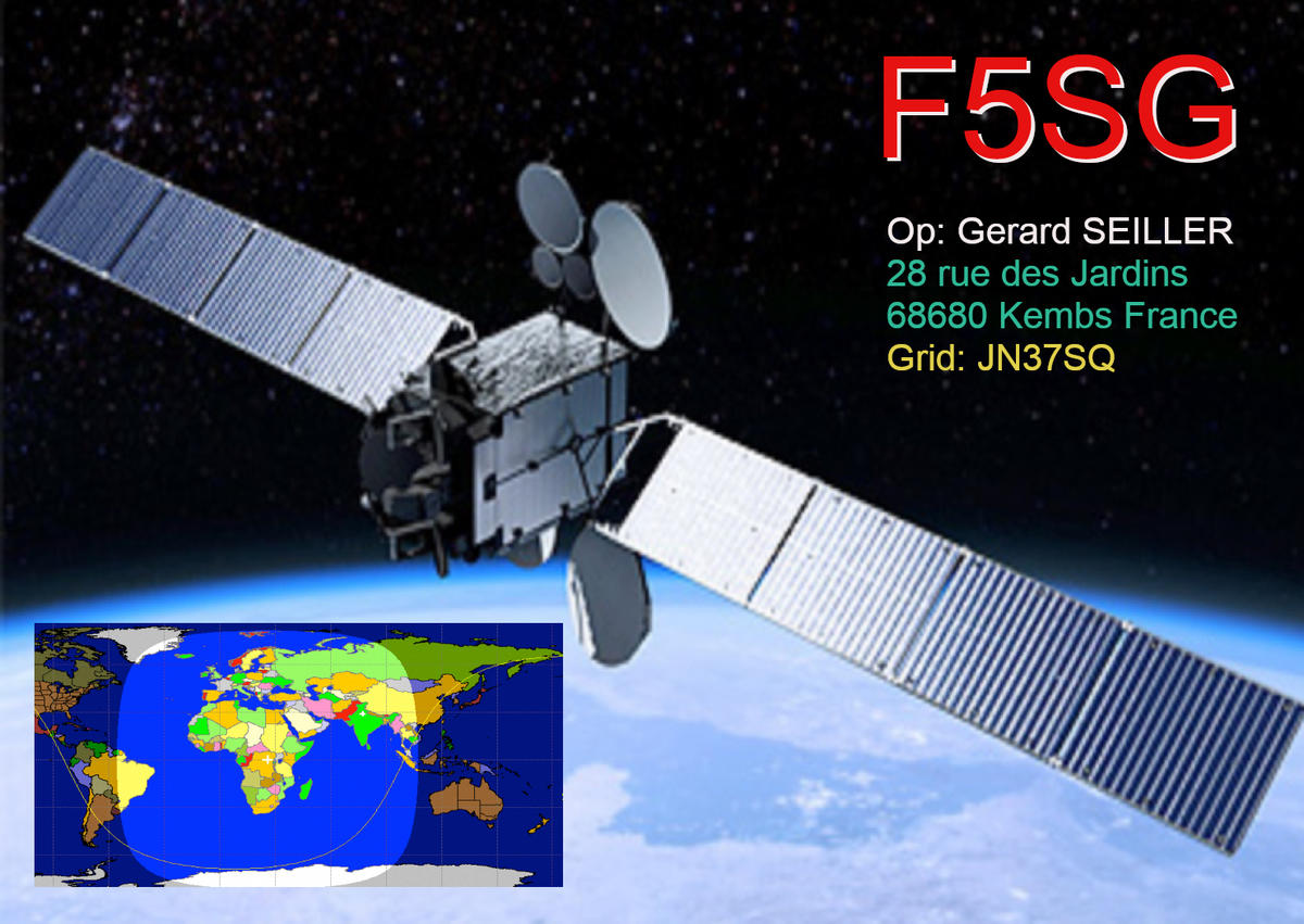 Primary Image for F5SG
