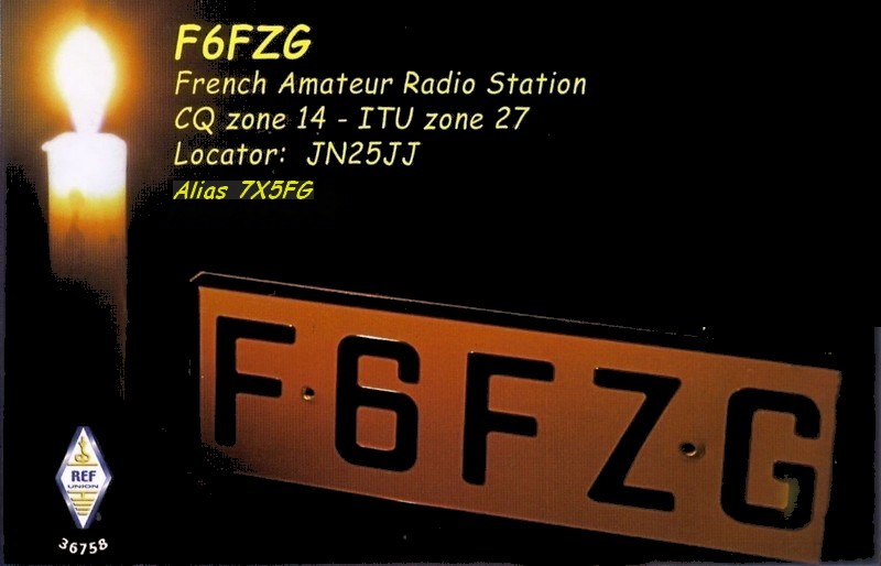 Primary Image for F6FZG