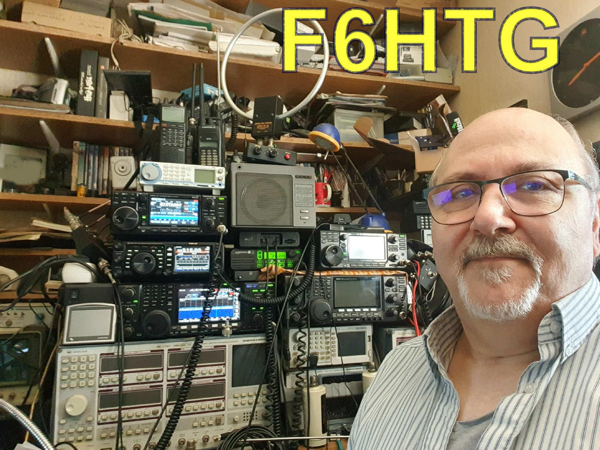 Primary Image for F6HTG