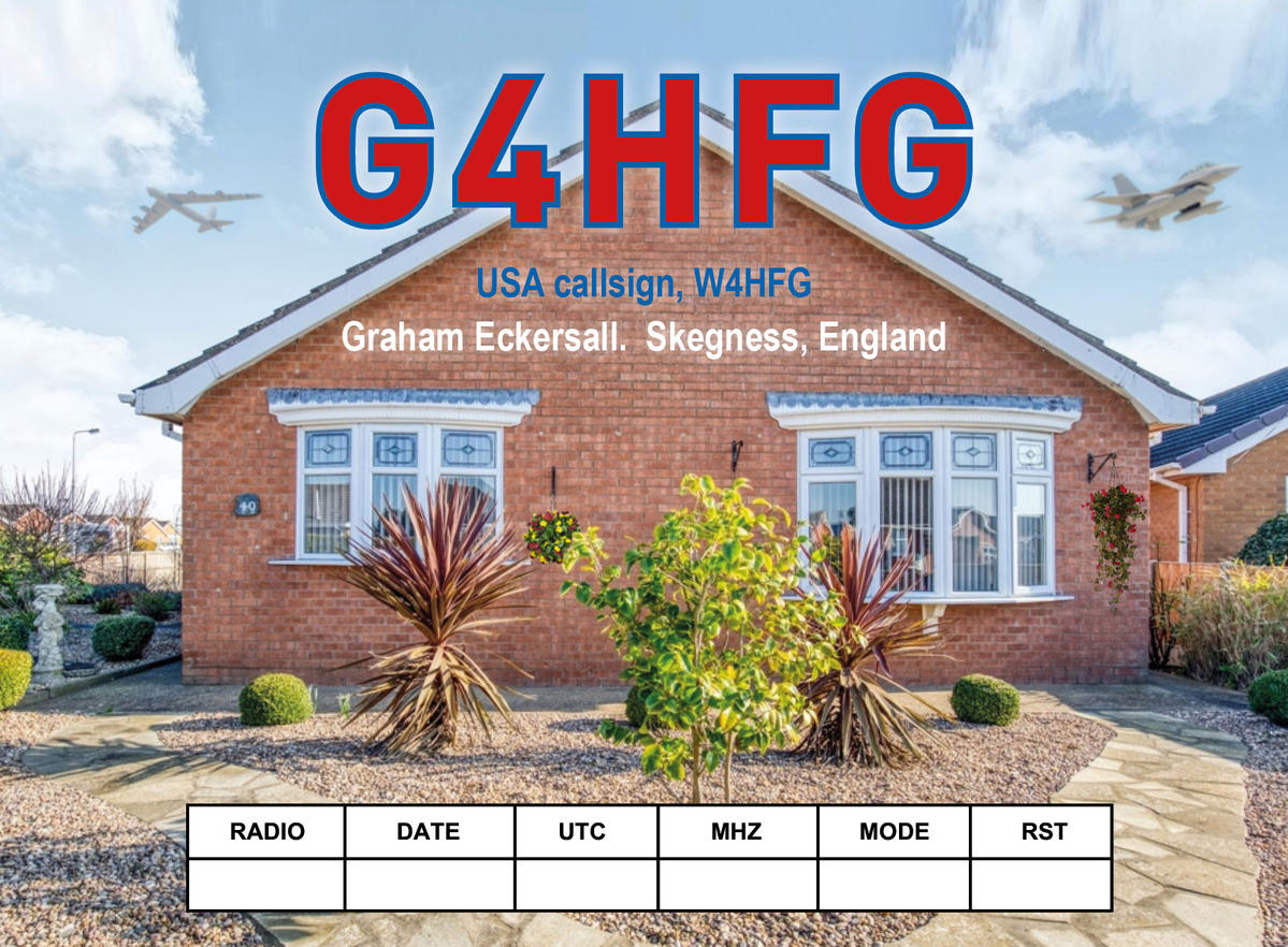 Primary Image for G4HFG
