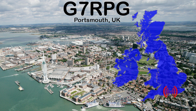 Primary Image for G7RPG