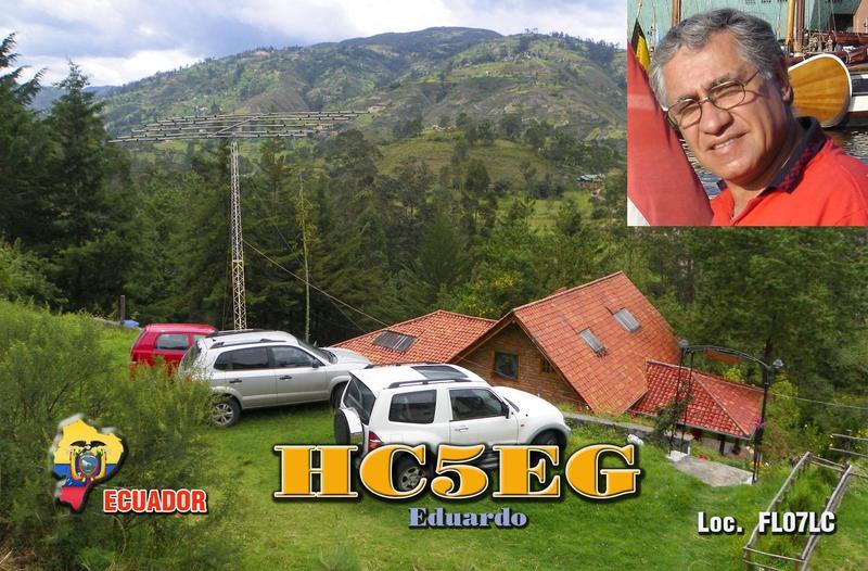 Primary Image for HC5EG