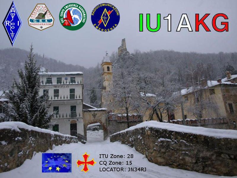 Primary Image for IU1AKG