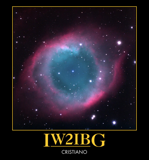 Primary Image for IW2IBG