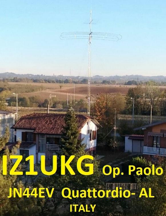 Primary Image for IZ1UKG