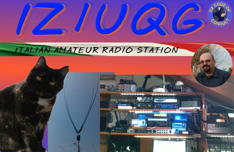 Primary Image for IZ1UQG