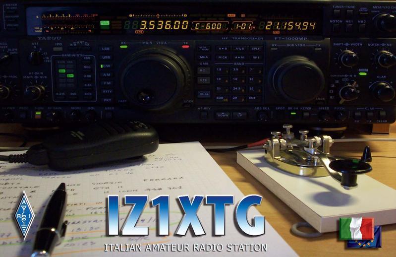 Primary Image for IZ1XTG