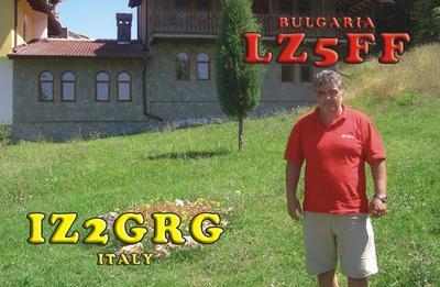 Primary Image for IZ2GRG