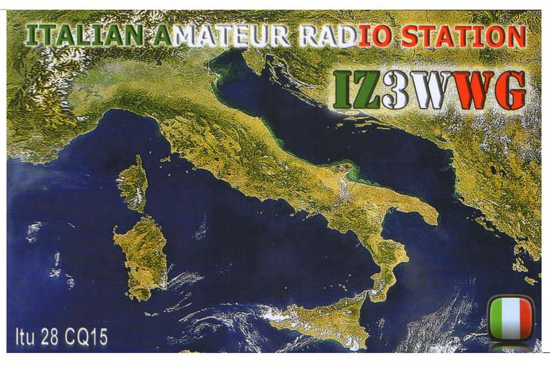 Primary Image for IZ3WWG