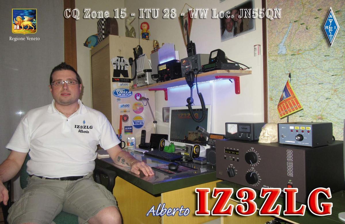 Primary Image for IZ3ZLG