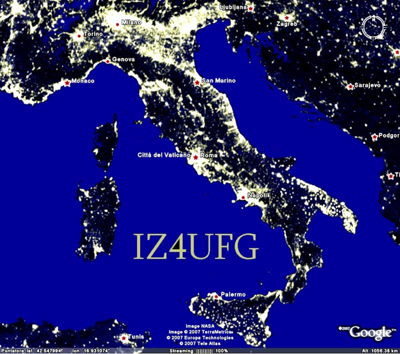 Primary Image for IZ4UFG