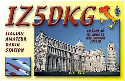 Primary Image for IZ5DKG
