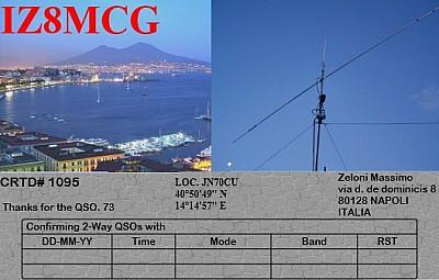 Primary Image for IZ8MCG