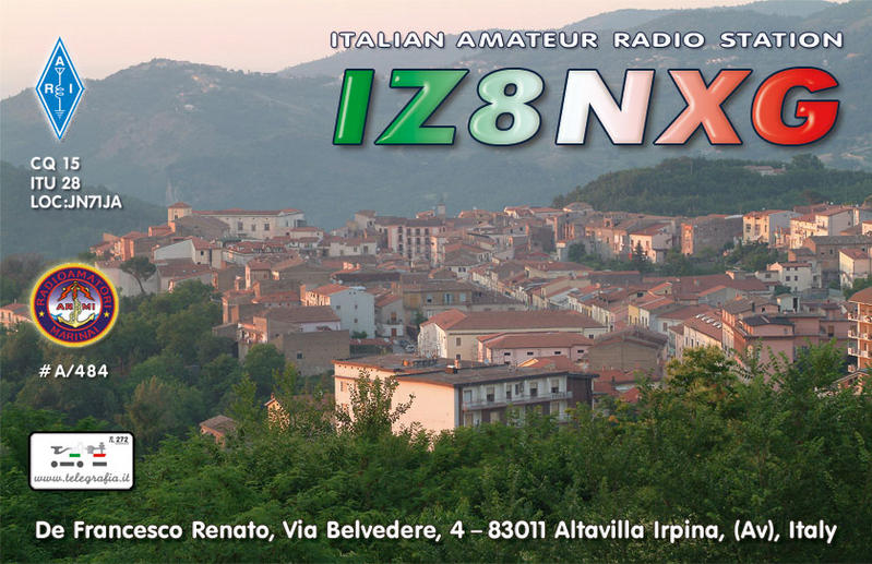 Primary Image for IZ8NXG