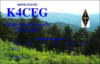 Primary Image for K4CEG
