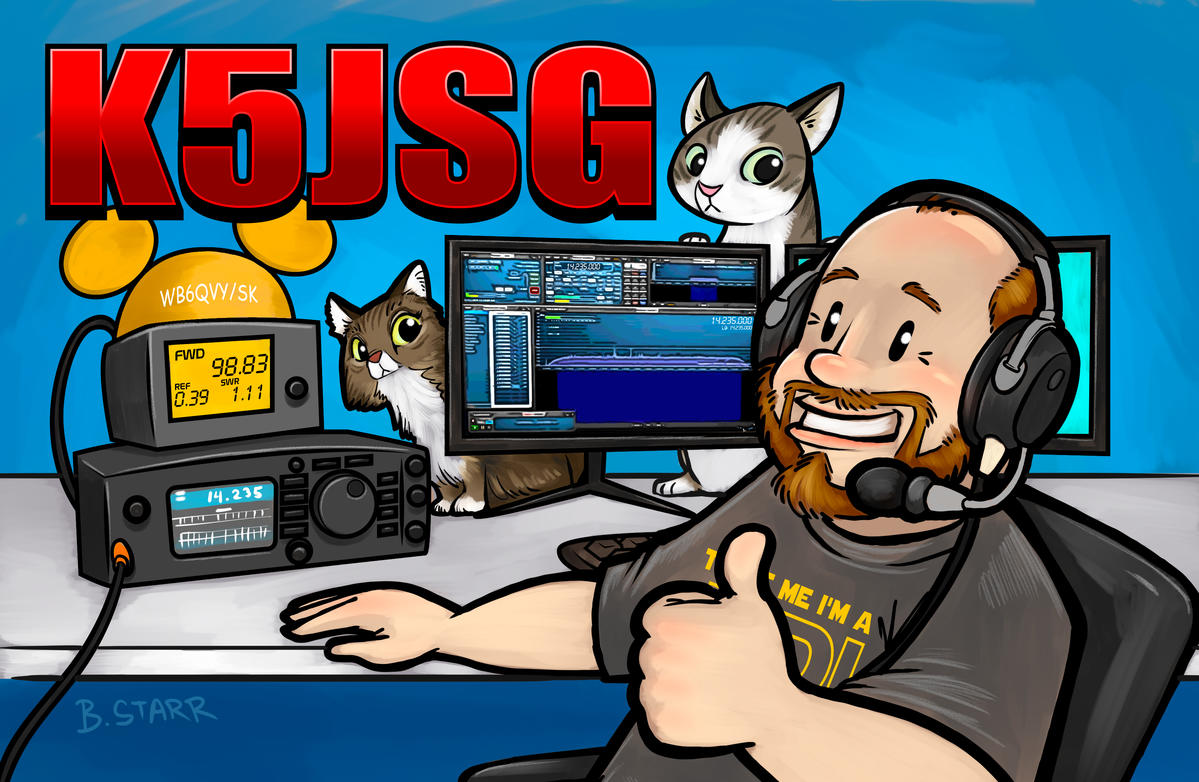 Primary Image for K5JSG