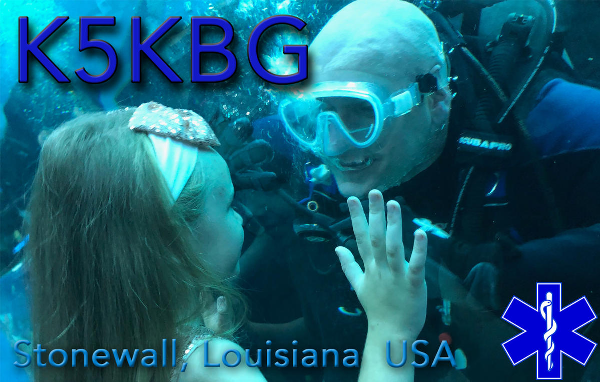 Primary Image for K5KBG