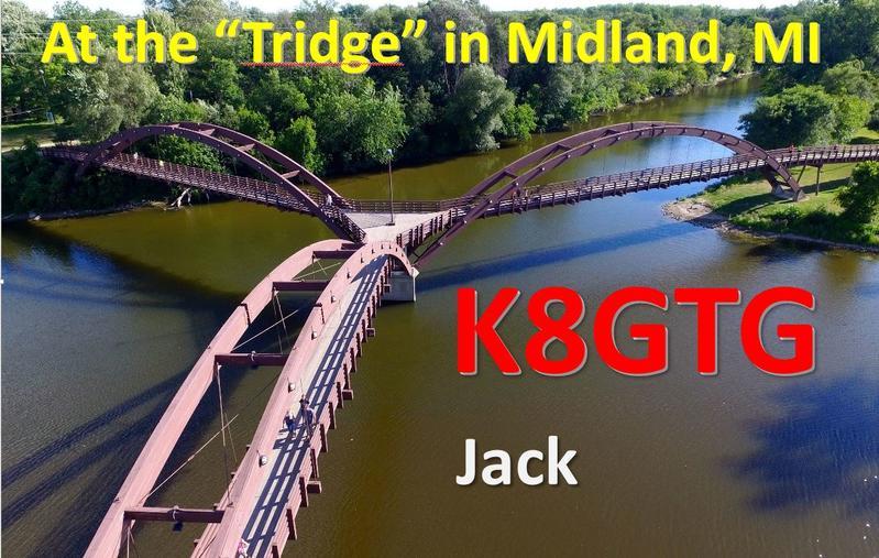 Primary Image for K8GTG
