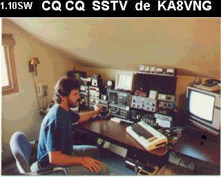 Primary Image for KA8VNG