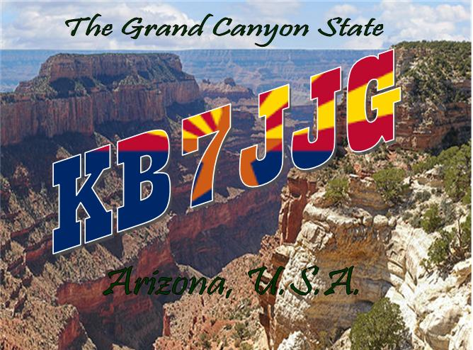 Primary Image for KB7JJG