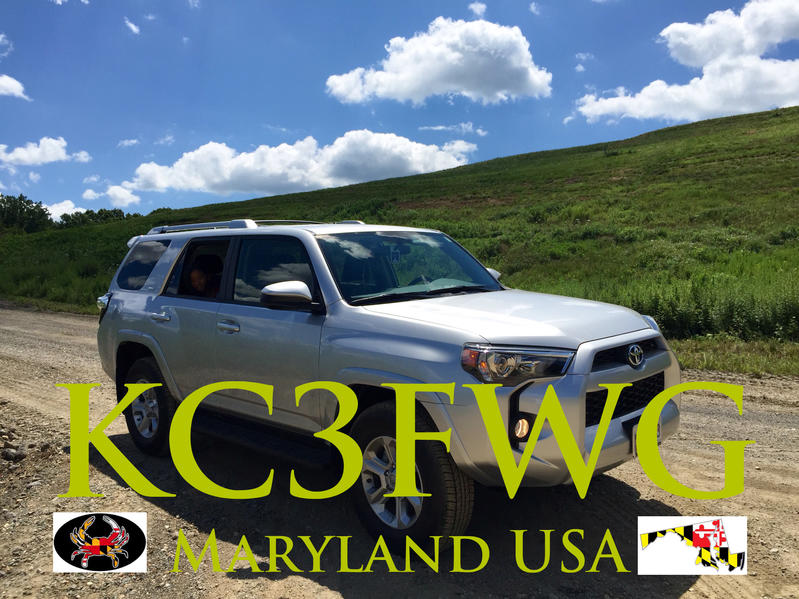 Primary Image for KC3FWG