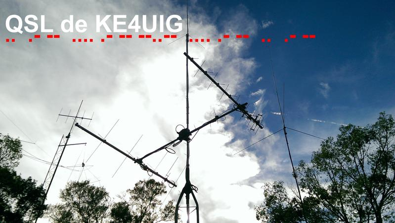 Primary Image for KE4UIG