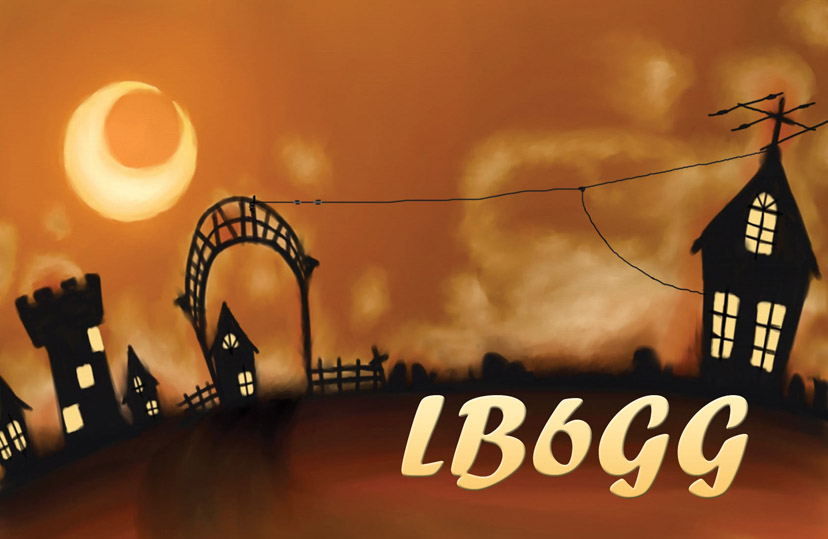 Primary Image for LB6GG