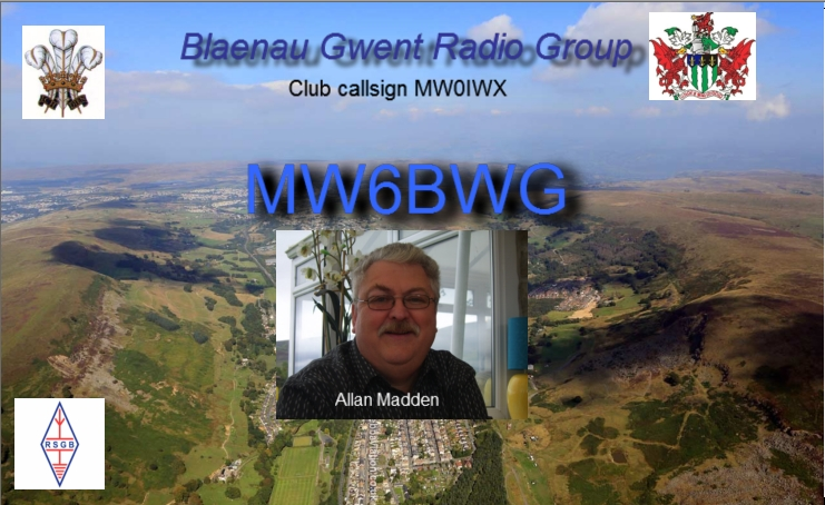Primary Image for MW6BWG