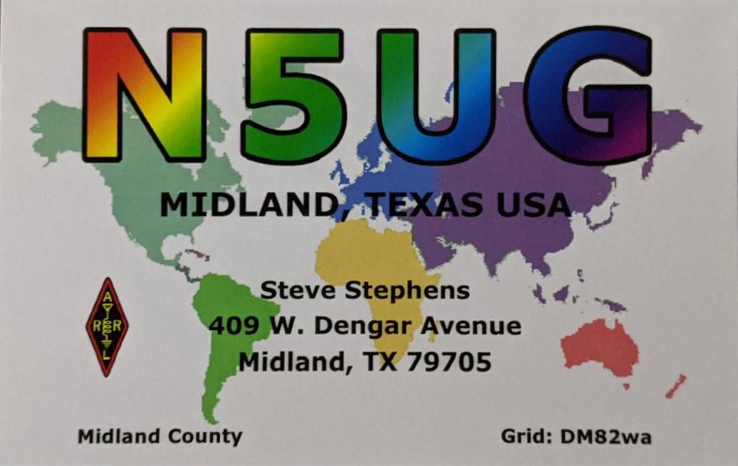 Primary Image for N5UG