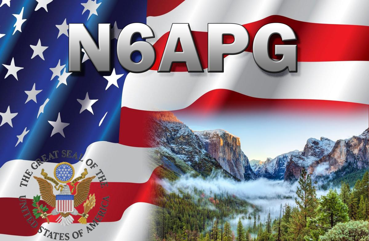 Primary Image for N6APG