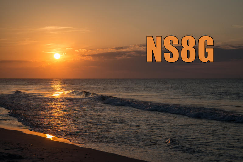 Primary Image for NS8G