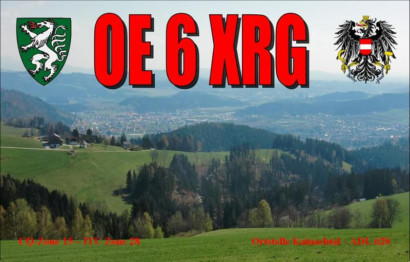 Primary Image for OE6XRG