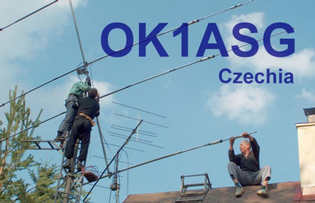 Primary Image for OK1ASG