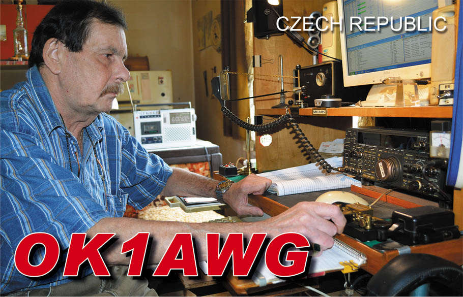 Primary Image for OK1AWG