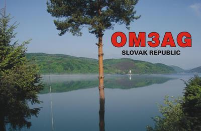 Primary Image for OM3AG