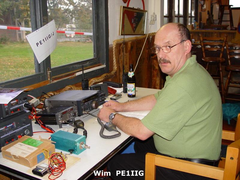 Primary Image for PE1IIG
