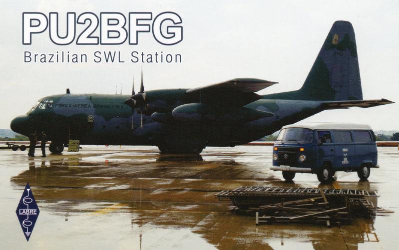 Primary Image for PU2BFG