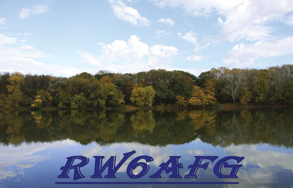 Primary Image for RW6AFG