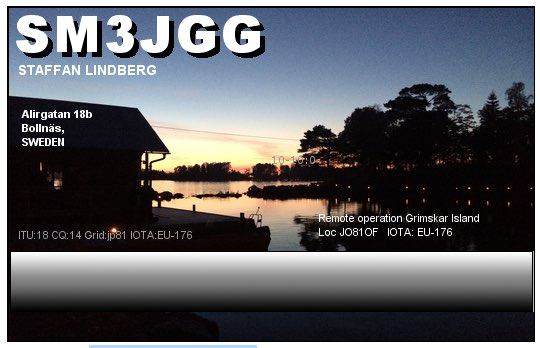 Primary Image for SM3JGG