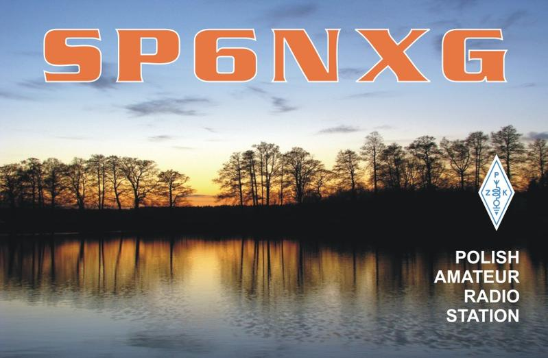 Primary Image for SP6NXG