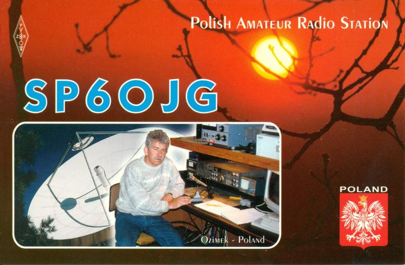 Primary Image for SP6OJG