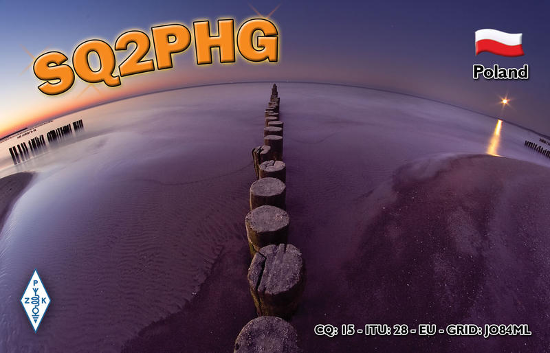 Primary Image for SQ2PHG