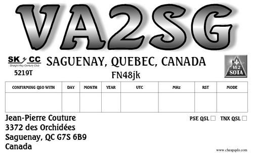 Primary Image for VA2SG