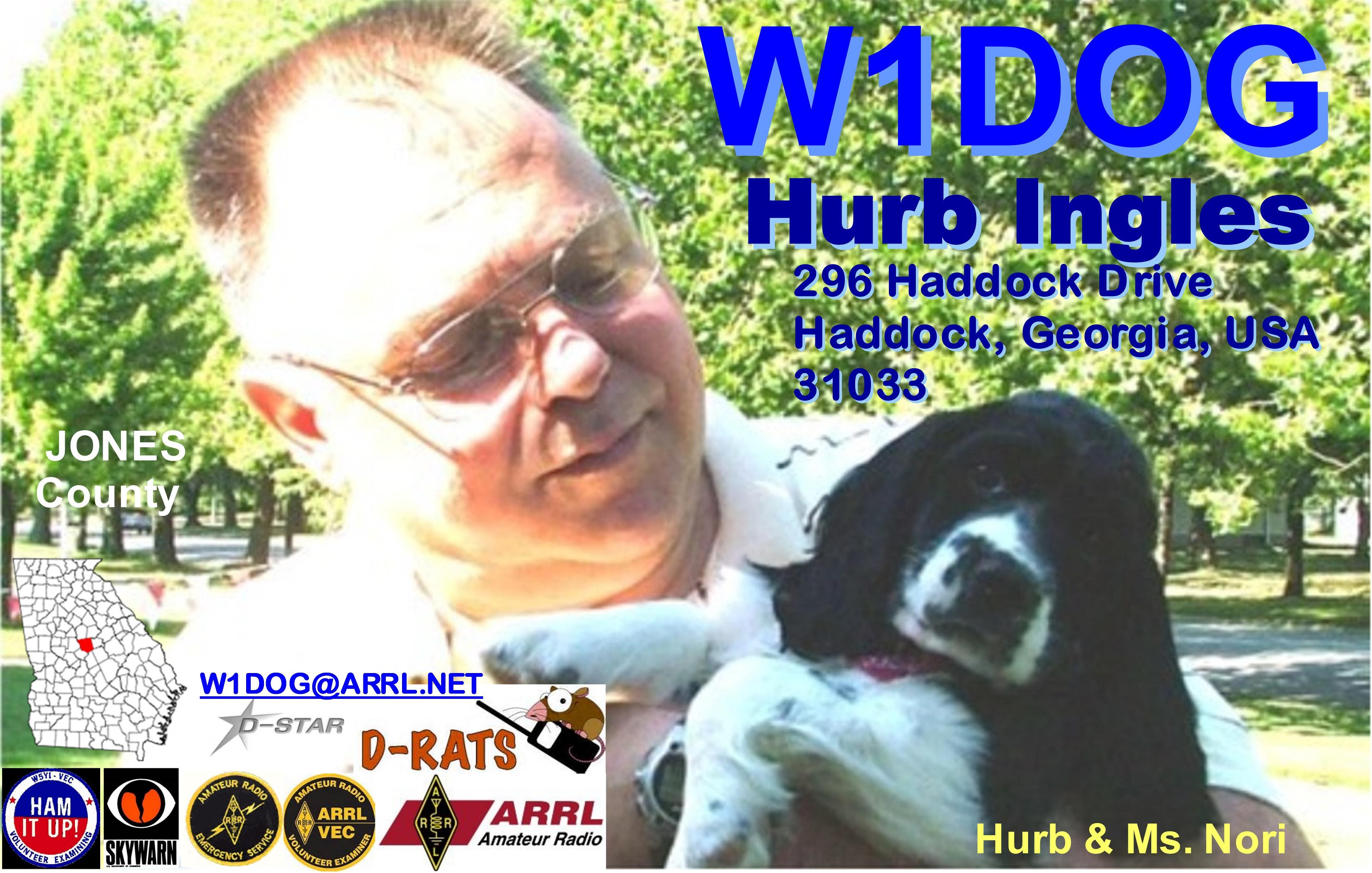 Primary Image for W1DOG