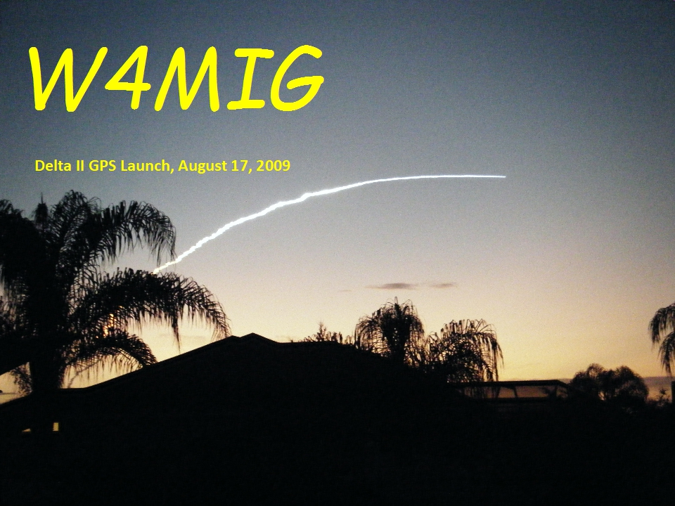 Primary Image for W4MIG