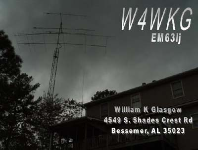 Primary Image for W4WKG