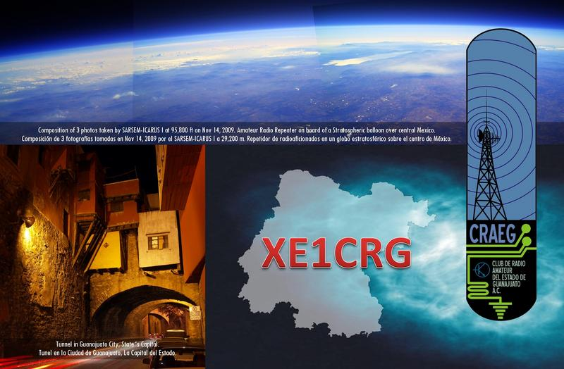 Primary Image for XE1CRG