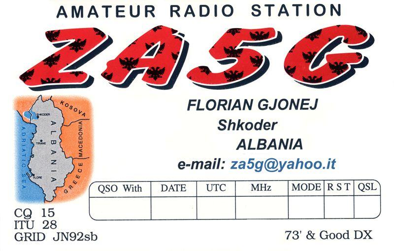 Primary Image for ZA5G