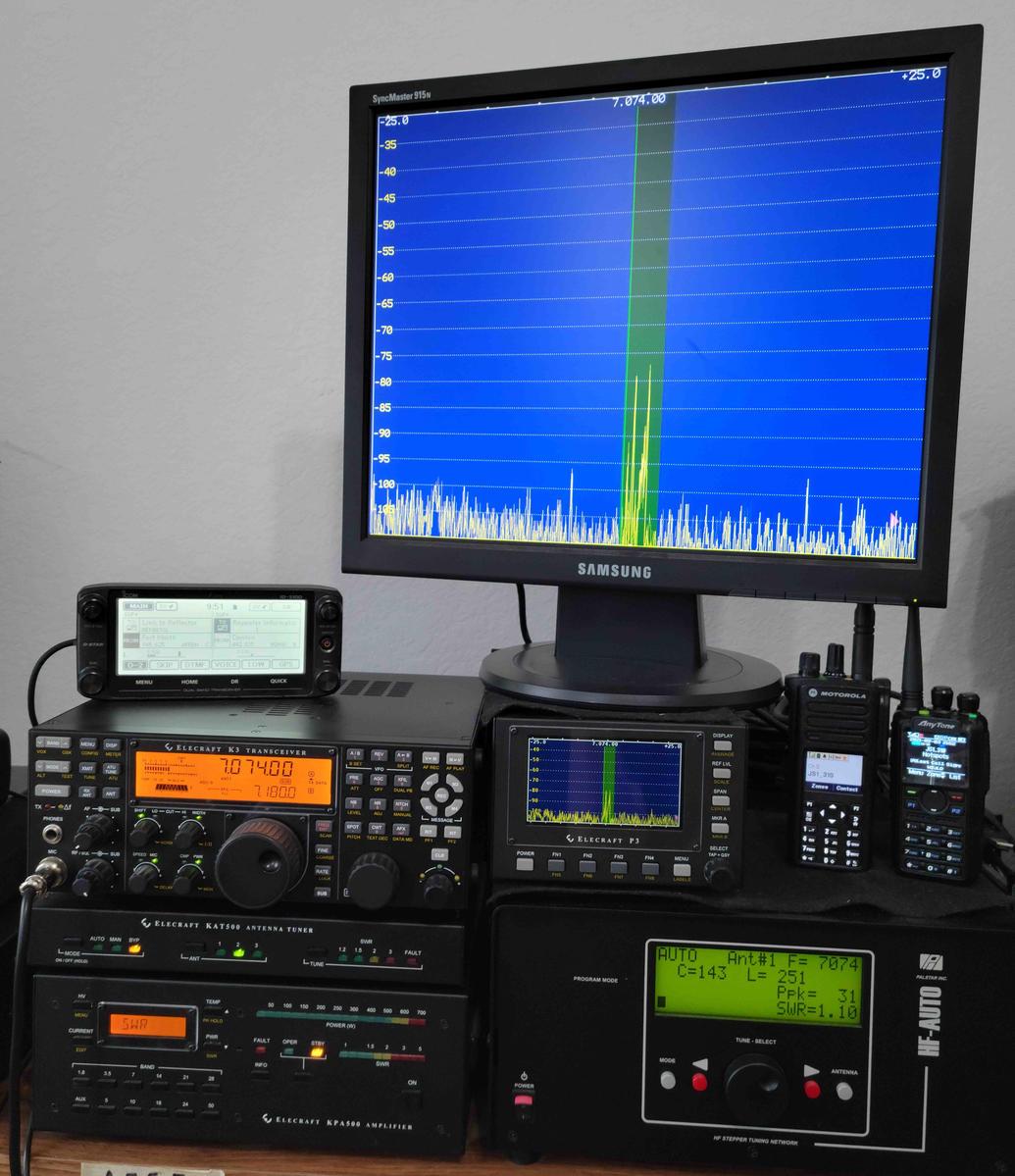 Primary Image for AF5EH