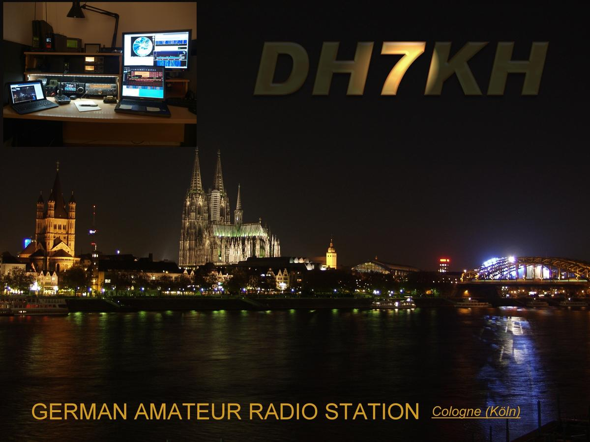 Primary Image for DH7KH